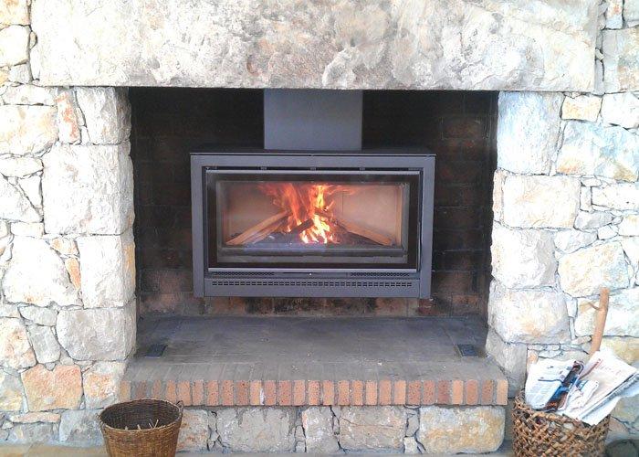 Peut-on remettre à neuf une vieille cheminée traditionnelle ?