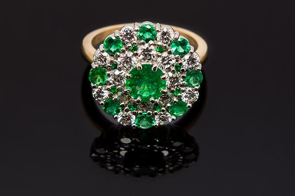 Les bijoux sur mesure : des accessoires qui attisent la convoitise