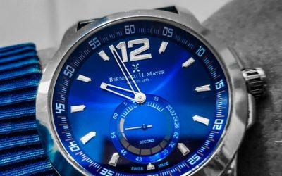 La popularité des montres suisses
