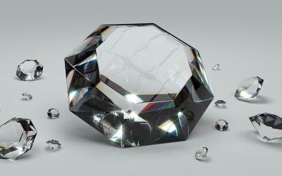 Tous les types de sertis pour les solitaires diamants