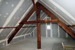 Tout sur l'isolation toiture
