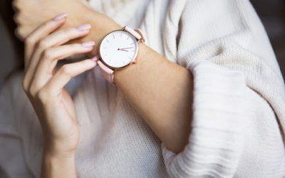 Bien choisir sa montre pour rester tendance