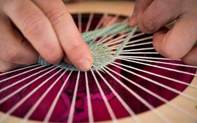 L'usage des tissus et matières pour vos emballages professionnels