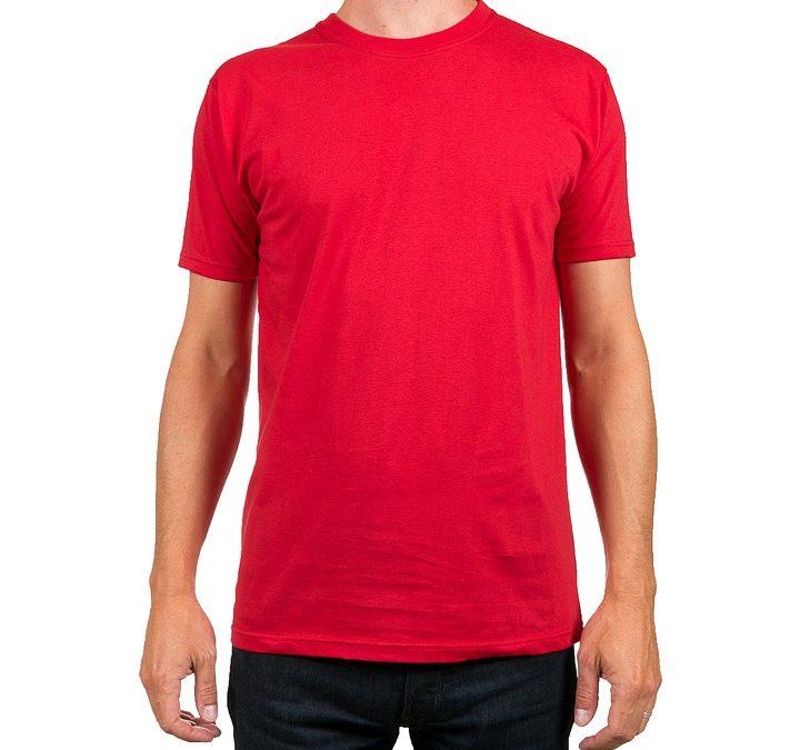 Comment choisir un t-shirt de qualité pour homme?