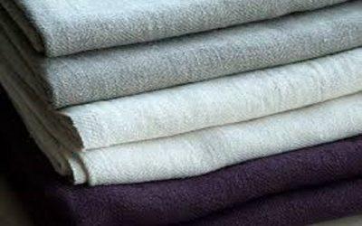 Quels sont les tissus écologiques ?