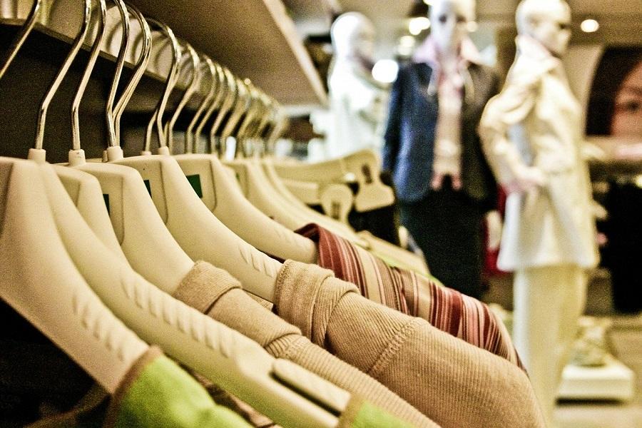 Les différents types d'antivol pour vêtements