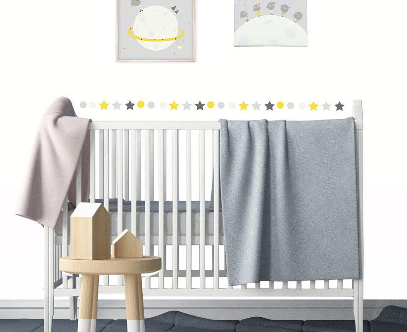 Tout sur la déco chambre bébé