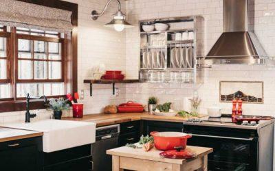 Comment gagner de l'espace dans sa cuisine ?