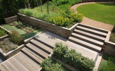 Aménagement de jardin avec un paysagiste : Quel intérêt?