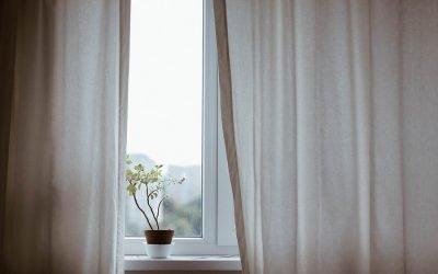 Comment choisir les rideaux de votre maison ?