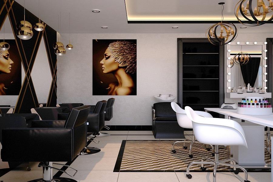 Comment dénicher un mobilier de coiffure pas cher ?