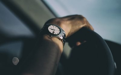 Une montre automatique homme, un cadeau de Noël sûr