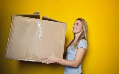 Comment faire pour déménager dans une nouvelle maison ?