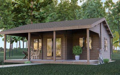 Aménagement chalet en bois : quelques idées de décoration intérieure