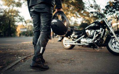 Bottes de motard : une solution apportant confort et sécurité