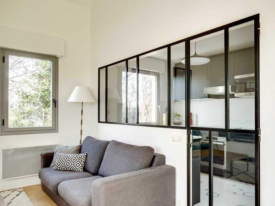 Idée maison : comment ouvrir un mur porteur ?