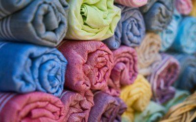 Bien choisir une matière textile : comment ça marche?