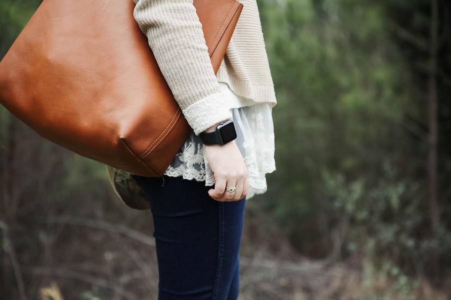 Les critères à prendre en compte dans l'achat d'un sac en cuir pour femme