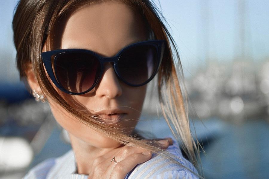 Conseils lors de l'achat de lunettes de soleil en ligne