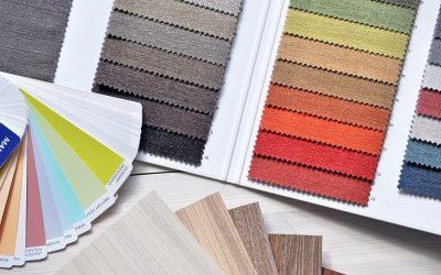 La psychologie des couleurs dans la décoration d'intérieur
